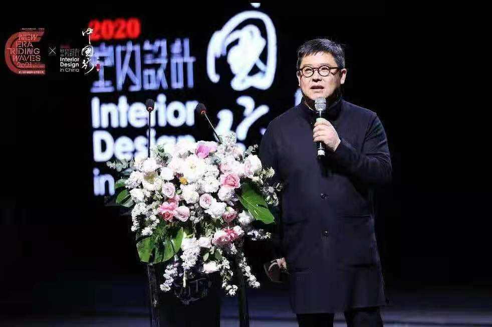 设计师宁宝宇荣登DESIGN FOCUS国际空间设计大奖榜单「Talk设计」